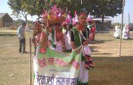 थारु समुदायकाे सस्कृतिलाइ संरक्षण गर्नुपर्ने : सासद चाेैधरि