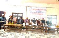 मधेश र मधेशीको ह्दयमा गजेन्द्र नारायण सिंहः मन्त्री साह