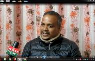 संसद विघटनको कदम प्रतिगमण तर्फ उन्मुखः नेता अशोक कुमार यादव