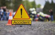 भारतीय ट्रकको ठक्करबाट इटहरीमा एकको मृत्यु