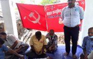 नेकपा माओवादी केन्द्रको तिरहुत गाउँपालिका कमिटी गठन