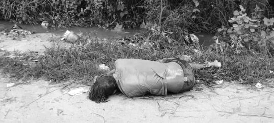 सप्तरीमा एक दलित युवकको रहस्यम मृत्यु ,हत्याको आशङका