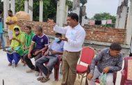 विभिन्न पार्टी परित्याग गरी माओवादी केन्द्र प्रवेश