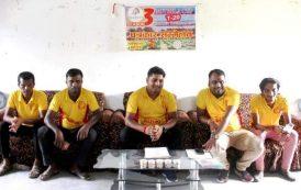 सप्तरीमा प्रदेश स्तरीय मिथिला कप टी–ट्वाइन्टी क्रिकेट हुने